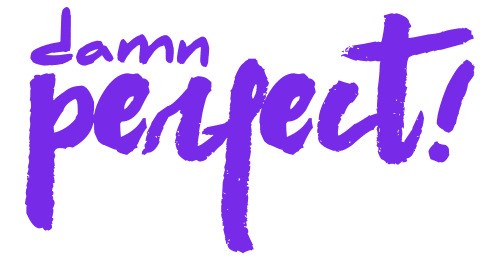 Damn perfect uiux design web mobile branding jaipur and we are logo of damn perfect ui ux branding web design studio stopboris Choice Image